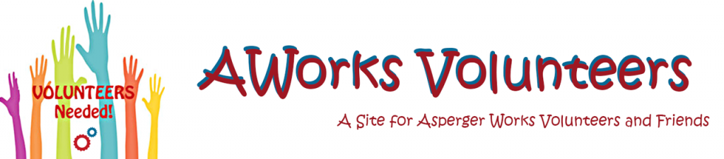 Asperger Works Volunteers