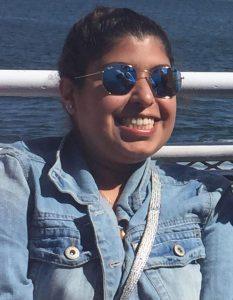 Sahar Alhamdan