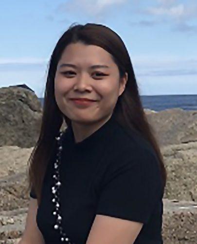 Pan (Maris) Jinqing