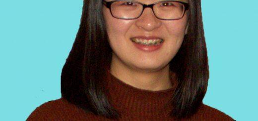 Helen Chau