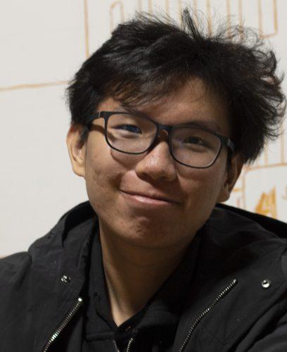 Ho (Kenny) Chi Cheung